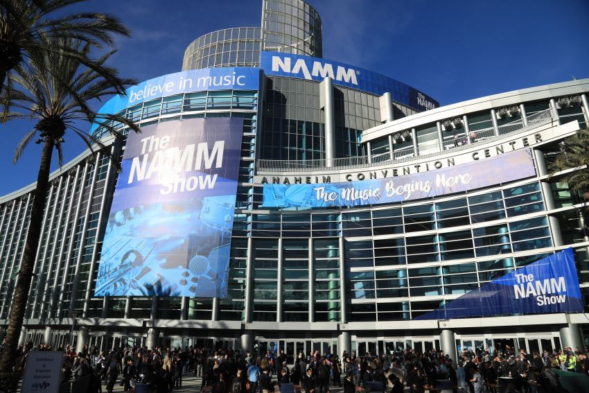 Pro Series launched at NAMM