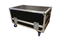 Wedge-04 Flightcase – Stageprompter Accessories