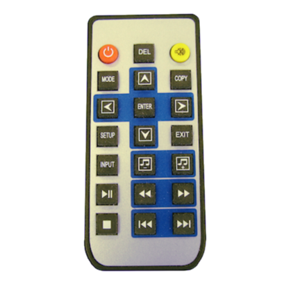 Replacement Remote control 2015 – 2016
