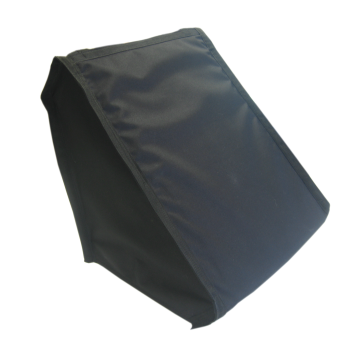 Wedge-03 fabric Cover – Stageprompter Accessories