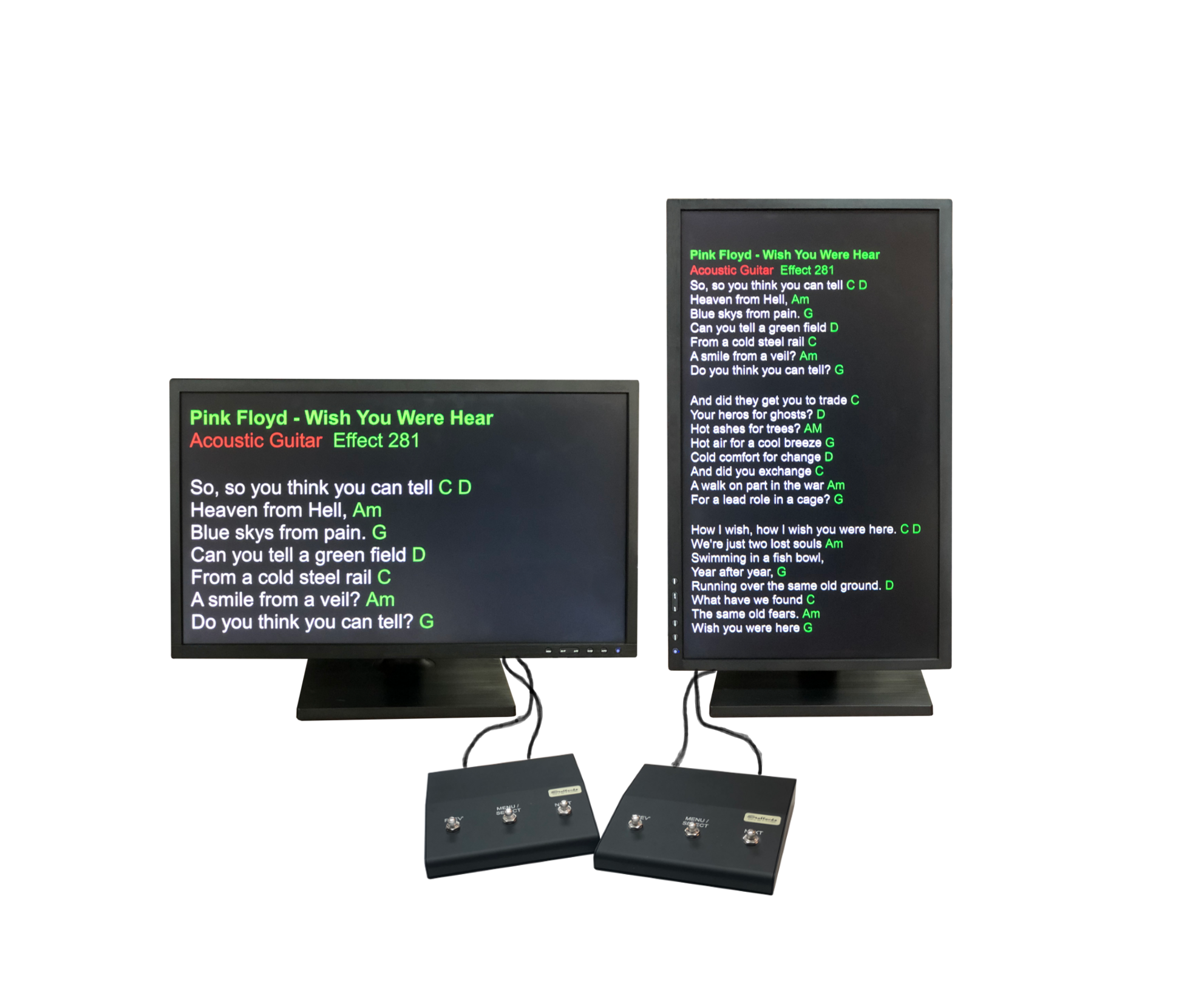 DIY Stageprompter Controller-05 image