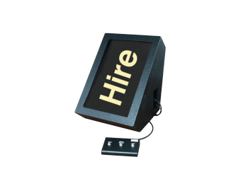Stageprompter Rental / Hire  - Our Wedge-03 or Controller-05 Units