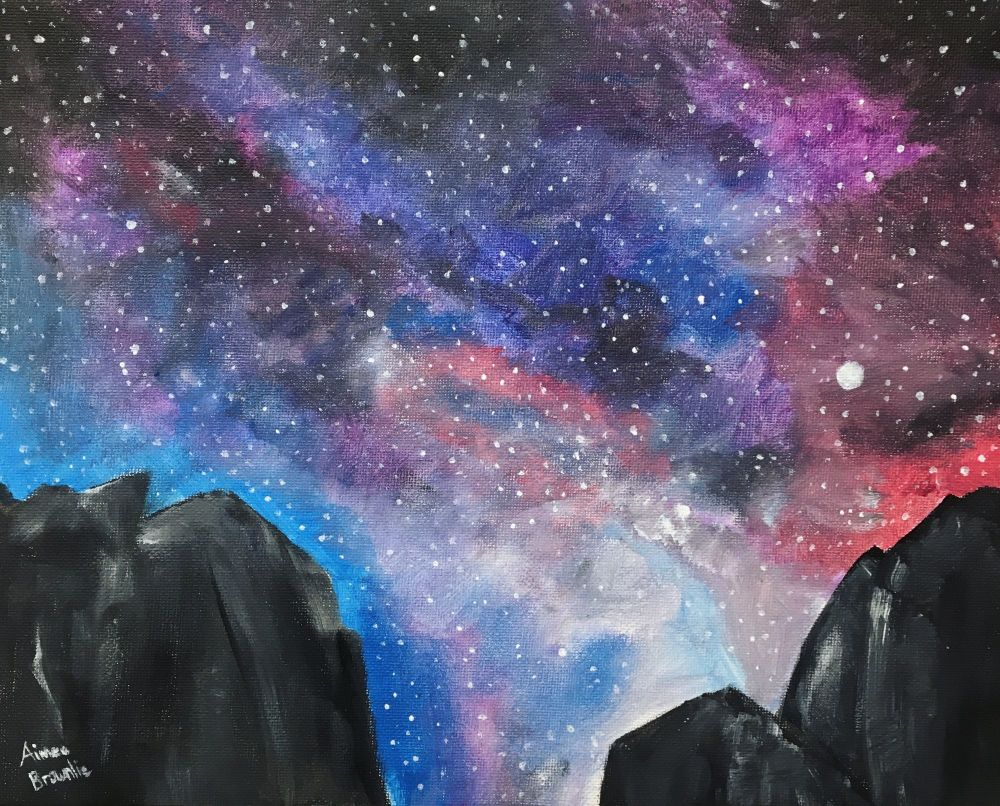Starlight Wonder