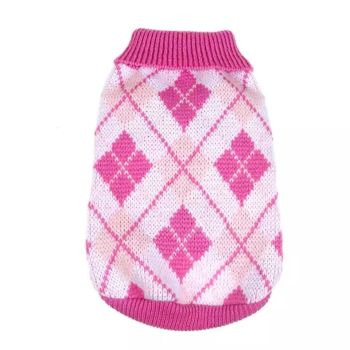 Dog Jumpers - Pink - Individual 1 qty