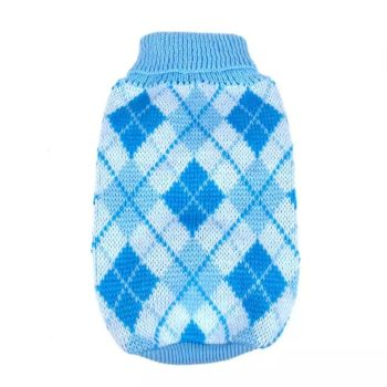Dog Jumpers - Blue - Individual 1 qty