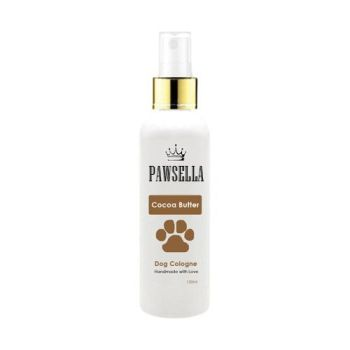 PAWSELLA Cocoa Butter Dog Cologne 150ml