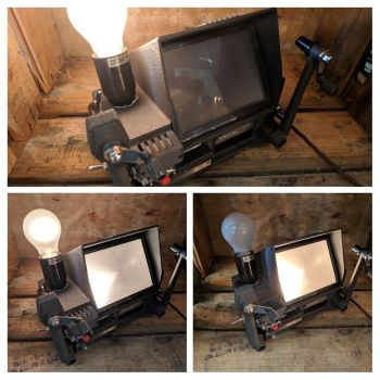 Film Viewer Lamp