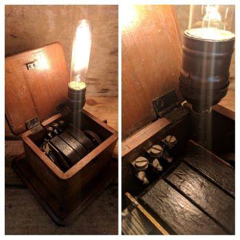 GPO Lamp