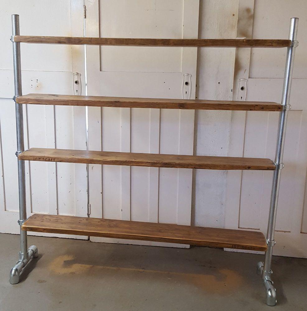 Free Standing Shelving Unit