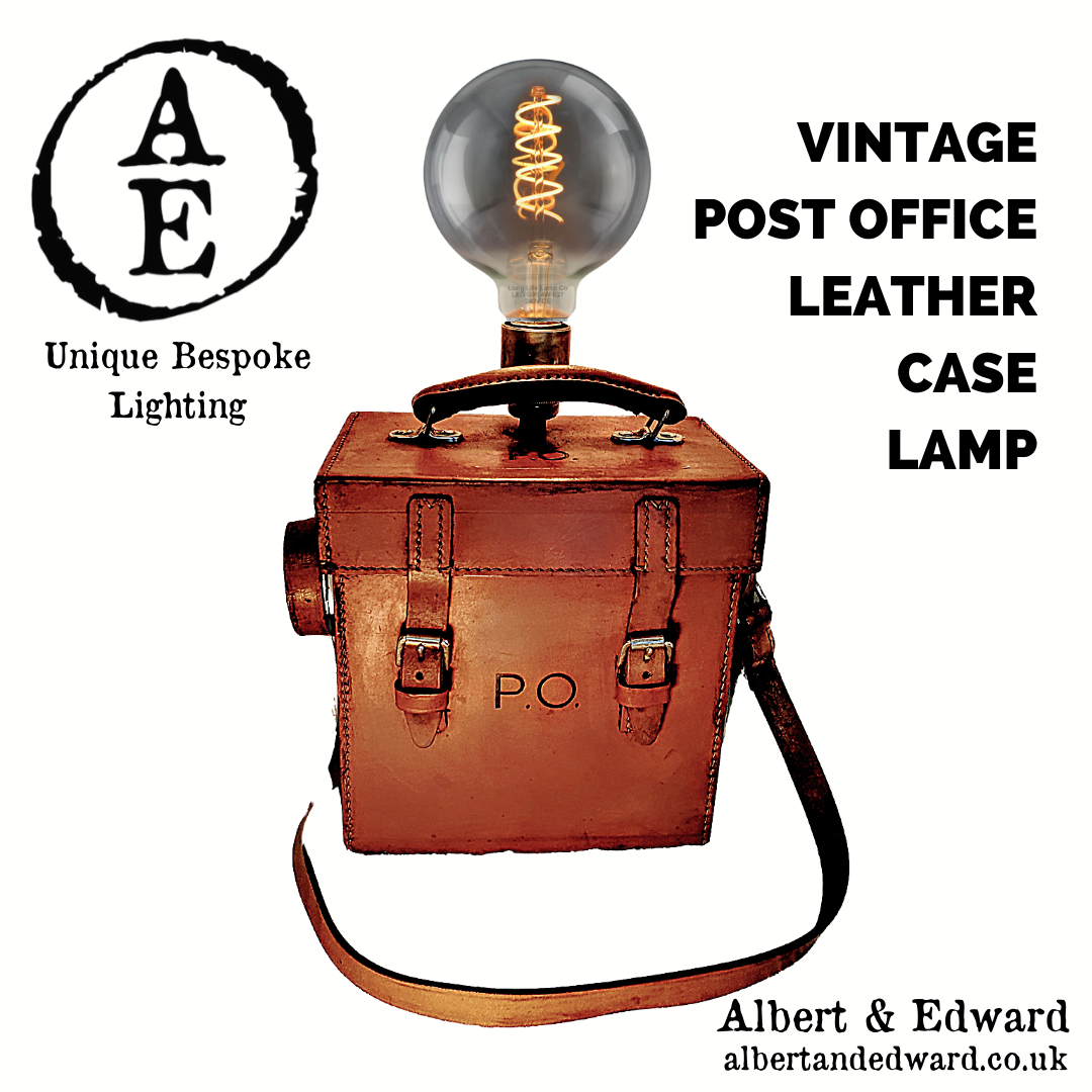 Large GPO Case Light
