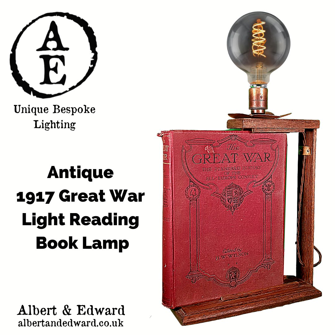 _Antique  1917 Great War  Light Reading  Book Lamp 1.png