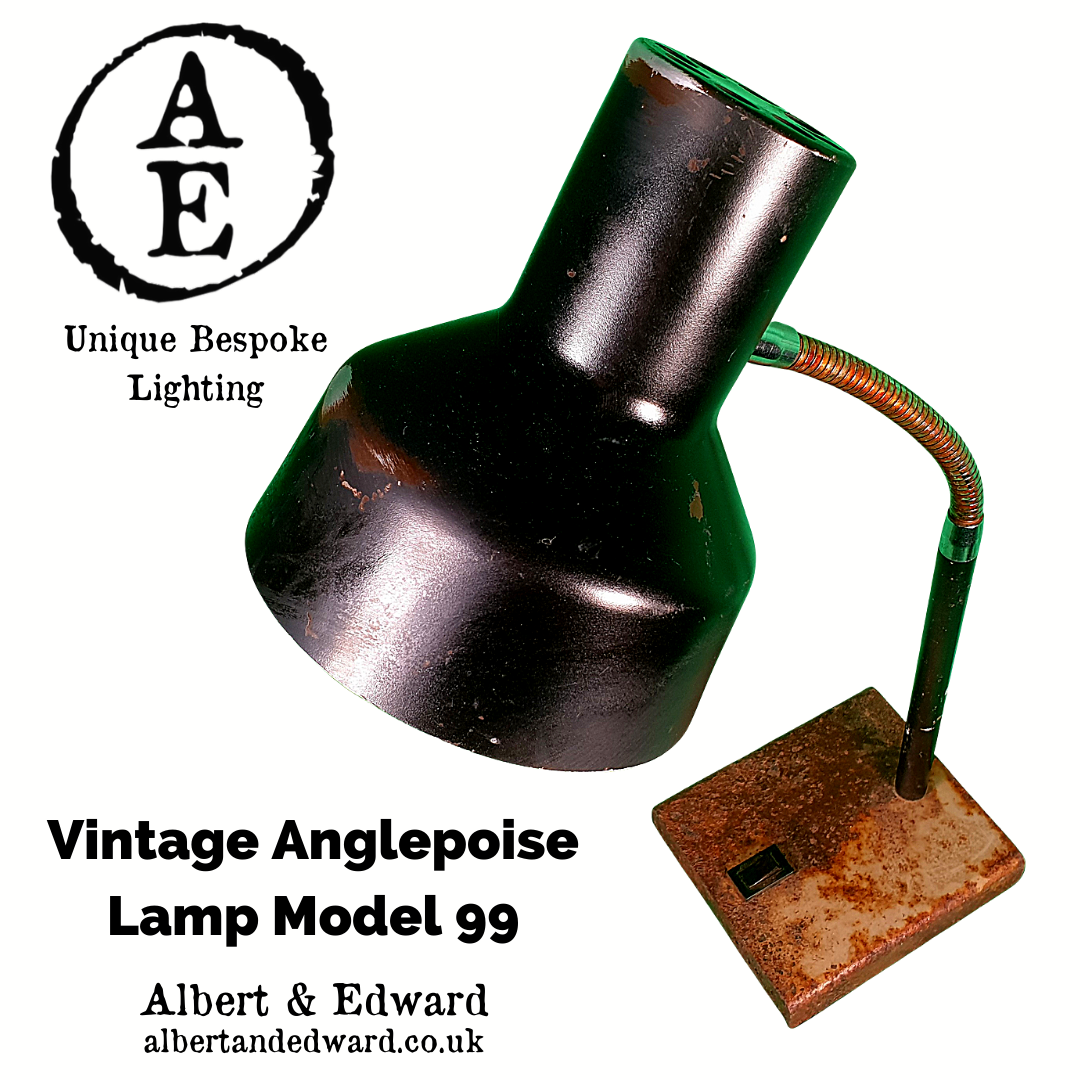 Vintage Anglepoise Lamp Model 99 Lamp 6.png