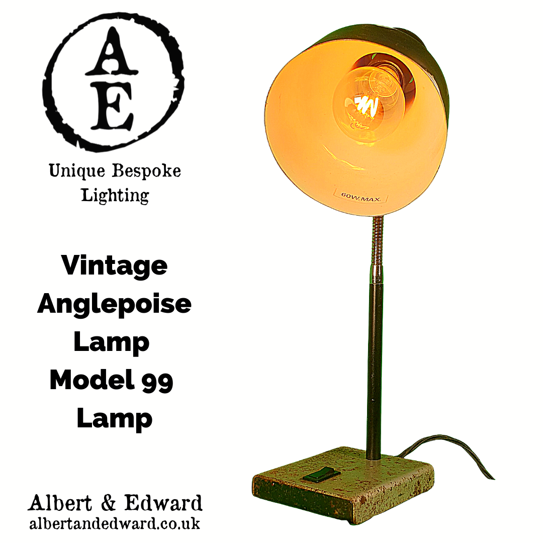 _Vintage Anglepoise Lamp Model 99 Lamp 3.png