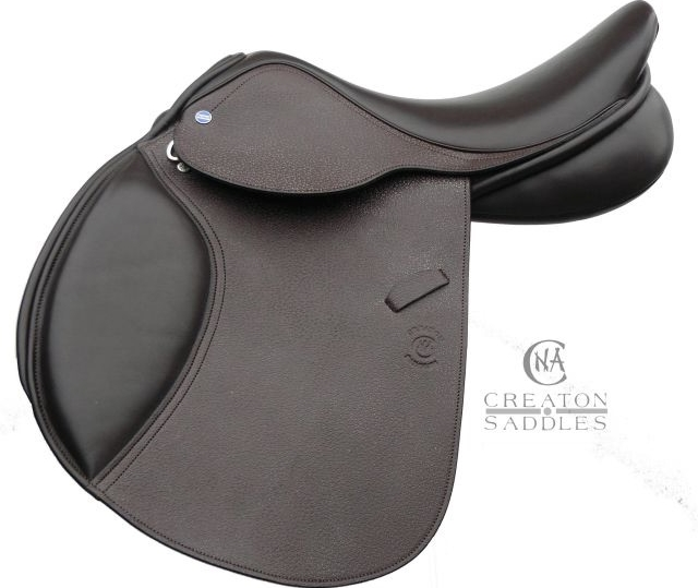 jumping-saddle-dark-havana-colour