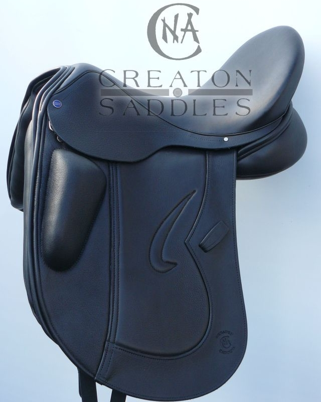saddle-with-calfskin-inlay