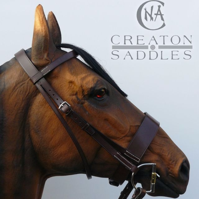 wide-noseband-snaffle-bridle