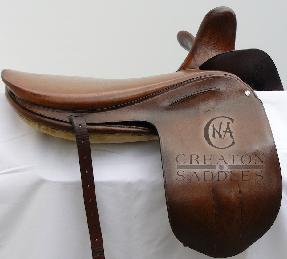 restored-saddle
