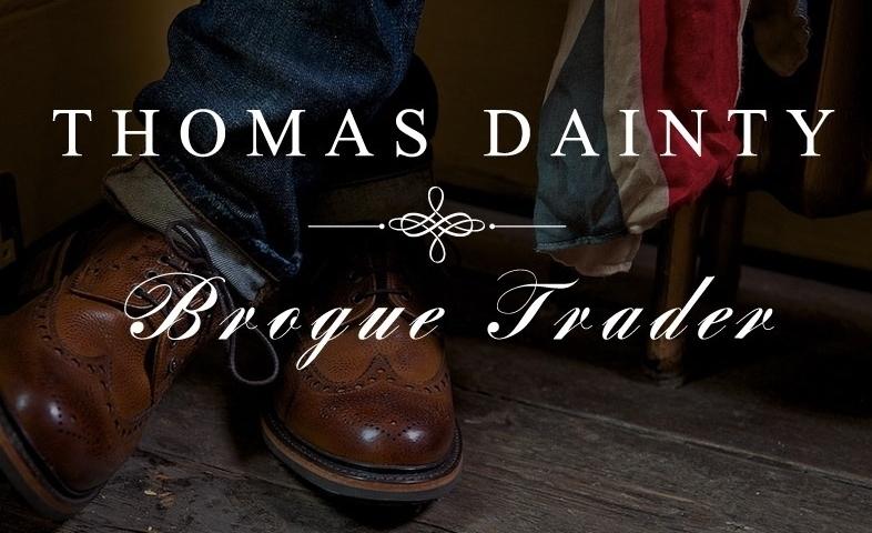 Thomas Dainty