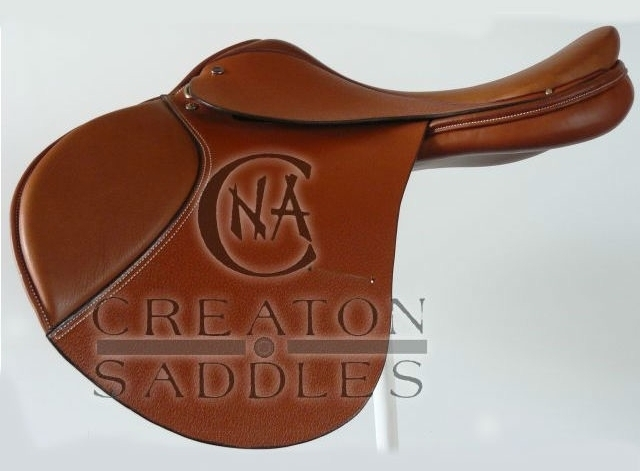 jumping-saddle