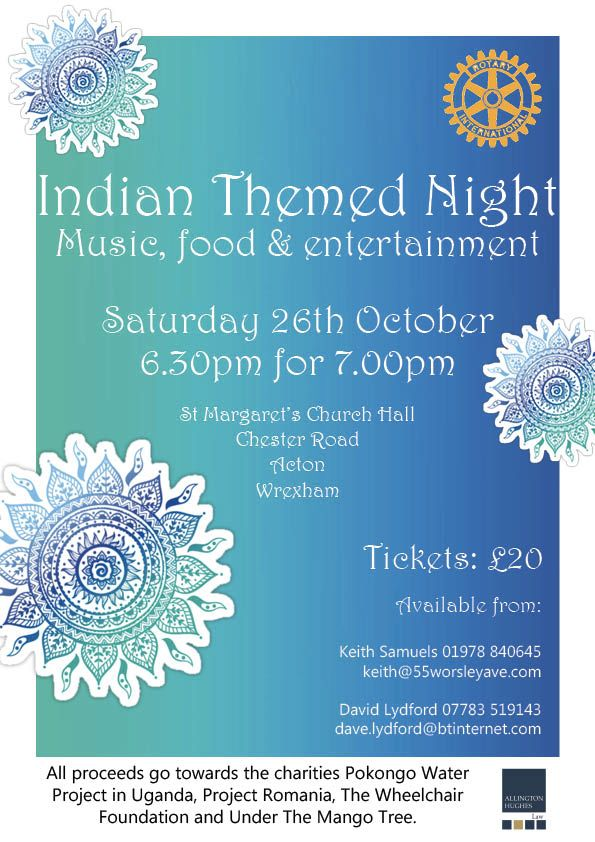 Indian Night 102019