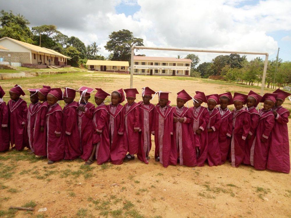 graduation pre-prim 2019