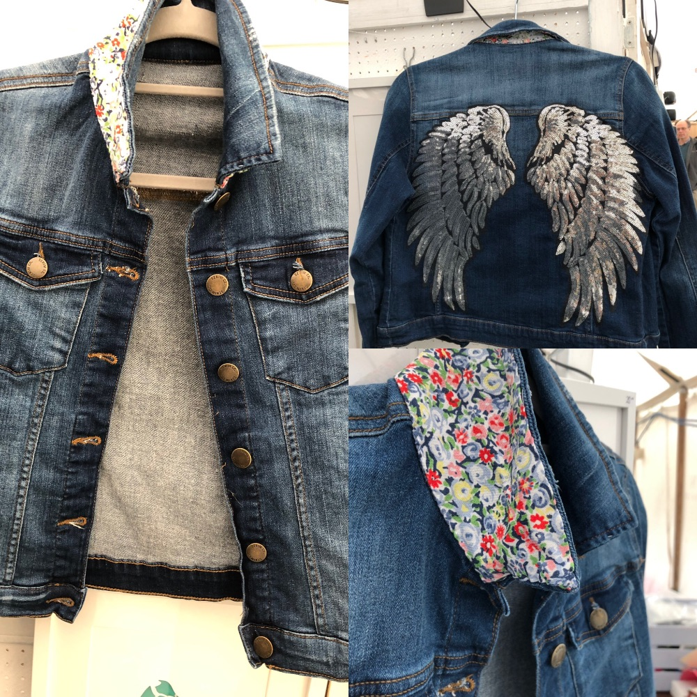 Delightful Denim Jackets