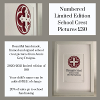 Bishopsgate School Limited Edition Picture