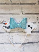 Magical Imaginations snowman