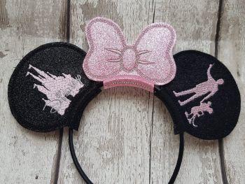 Magical Imaginations  walt pink