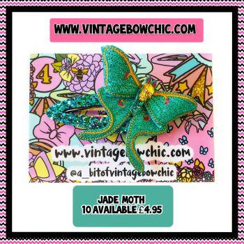 Jade Moth