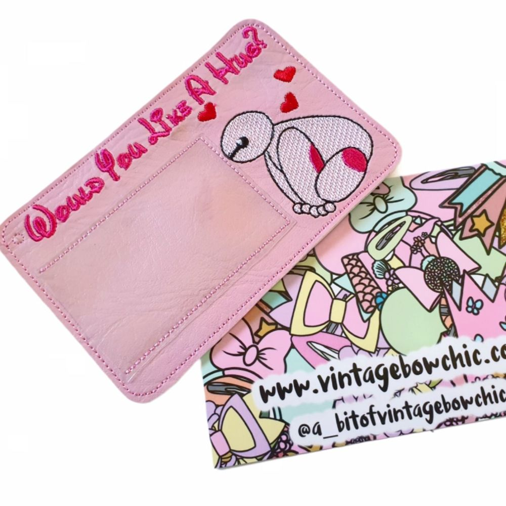 Card Holders : introductory offer