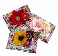 Be Bow Chic Blooms