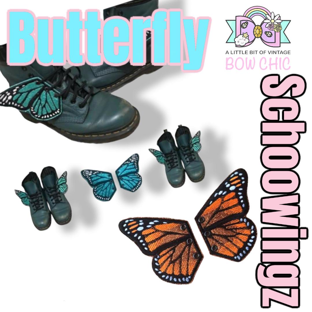 Butterfly Schoowingz