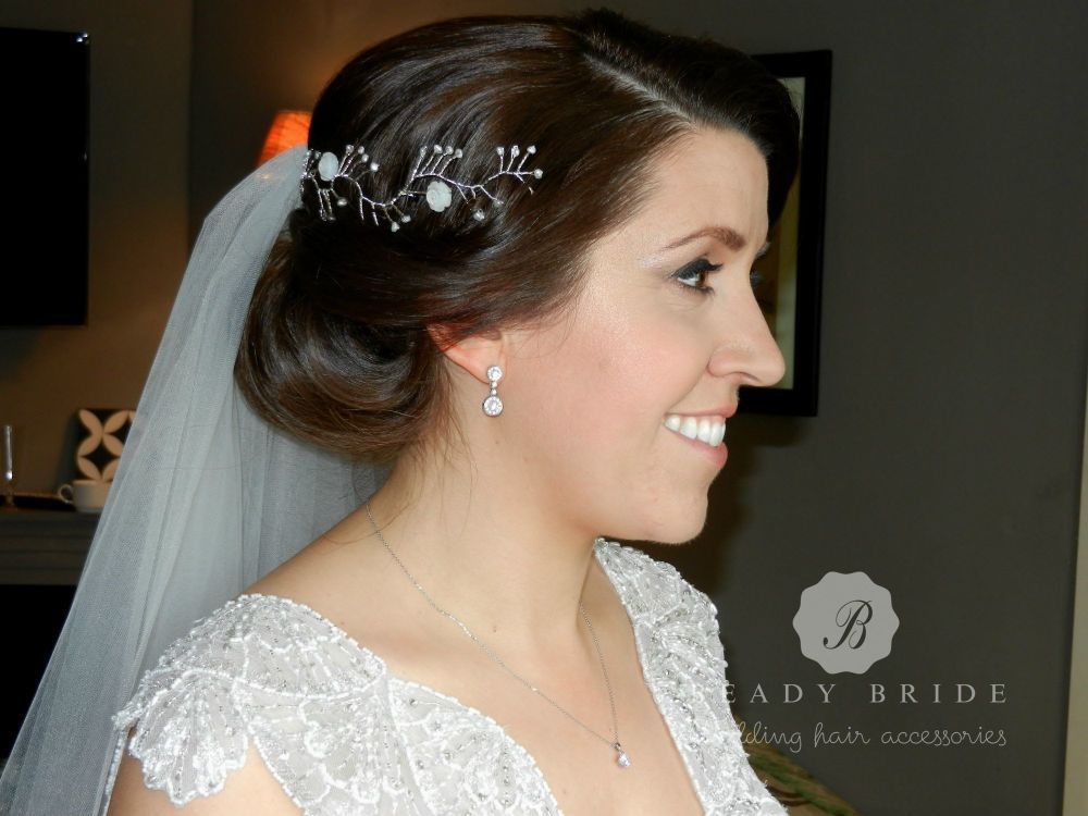 Pearl-cream-white-bridal-hair-vine by Beady Bride UK (7)
