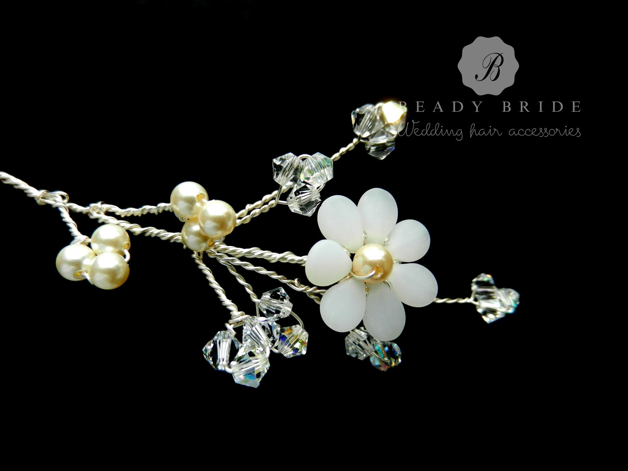 Lorraine-wedding-hair-pin-accessory-by Beady Bride-UK  (4)