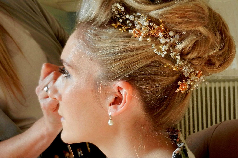 Rosea-Bridal hair wreath by Beady Bride-Uk (1).0