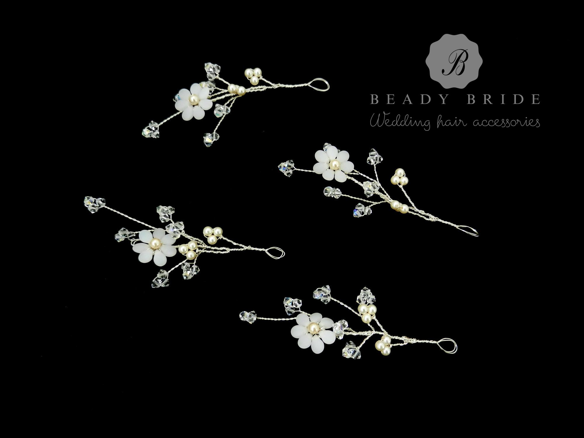 Lorraine-wedding-hair-pin-accessory-by Beady Bride-UK  (1)