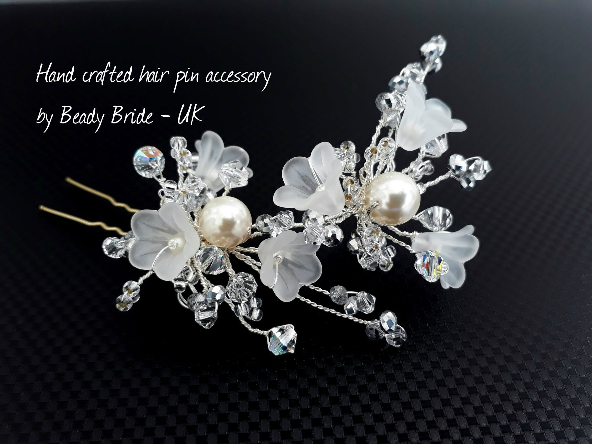 Bridal and wedding hair accessories-UK-Gloucestershire and the Cotswolds