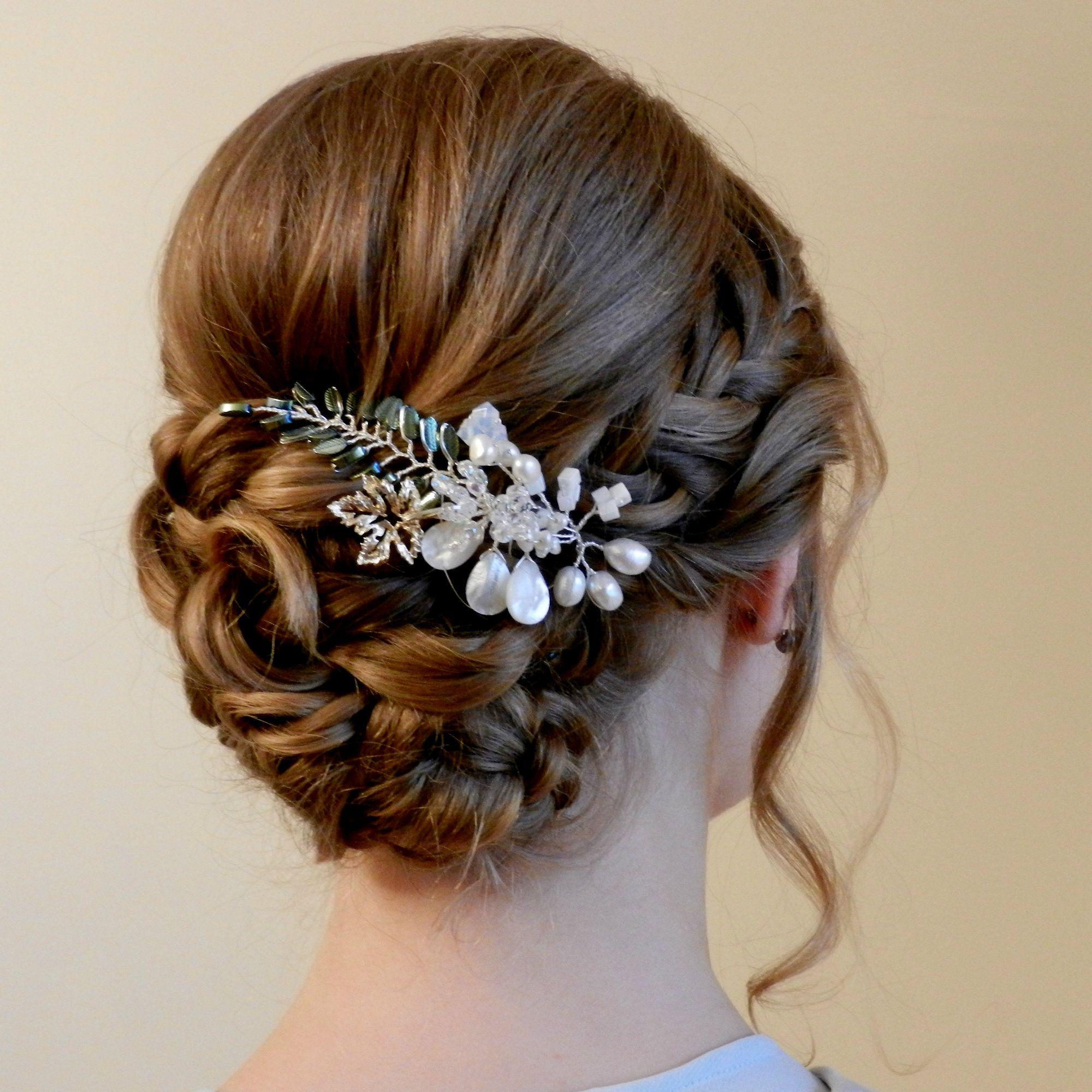 White-Gold-Green-Summer-&-Autumnal-Wedding-Bridal-hair-accessories-UK (5)