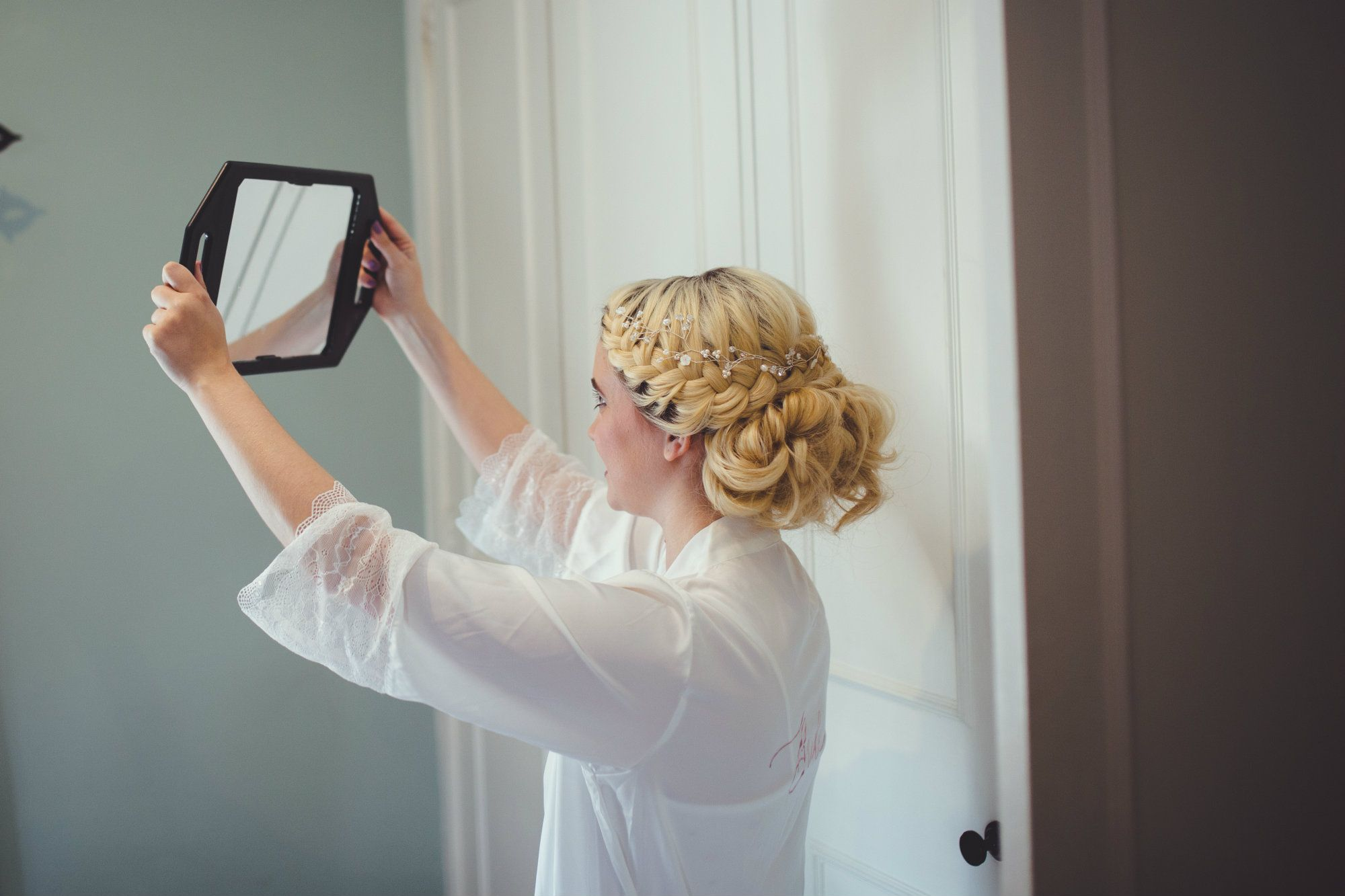 Wedding and bridal hair accessories-Cheltenham-Gloucestershire and Cotswolds-UK