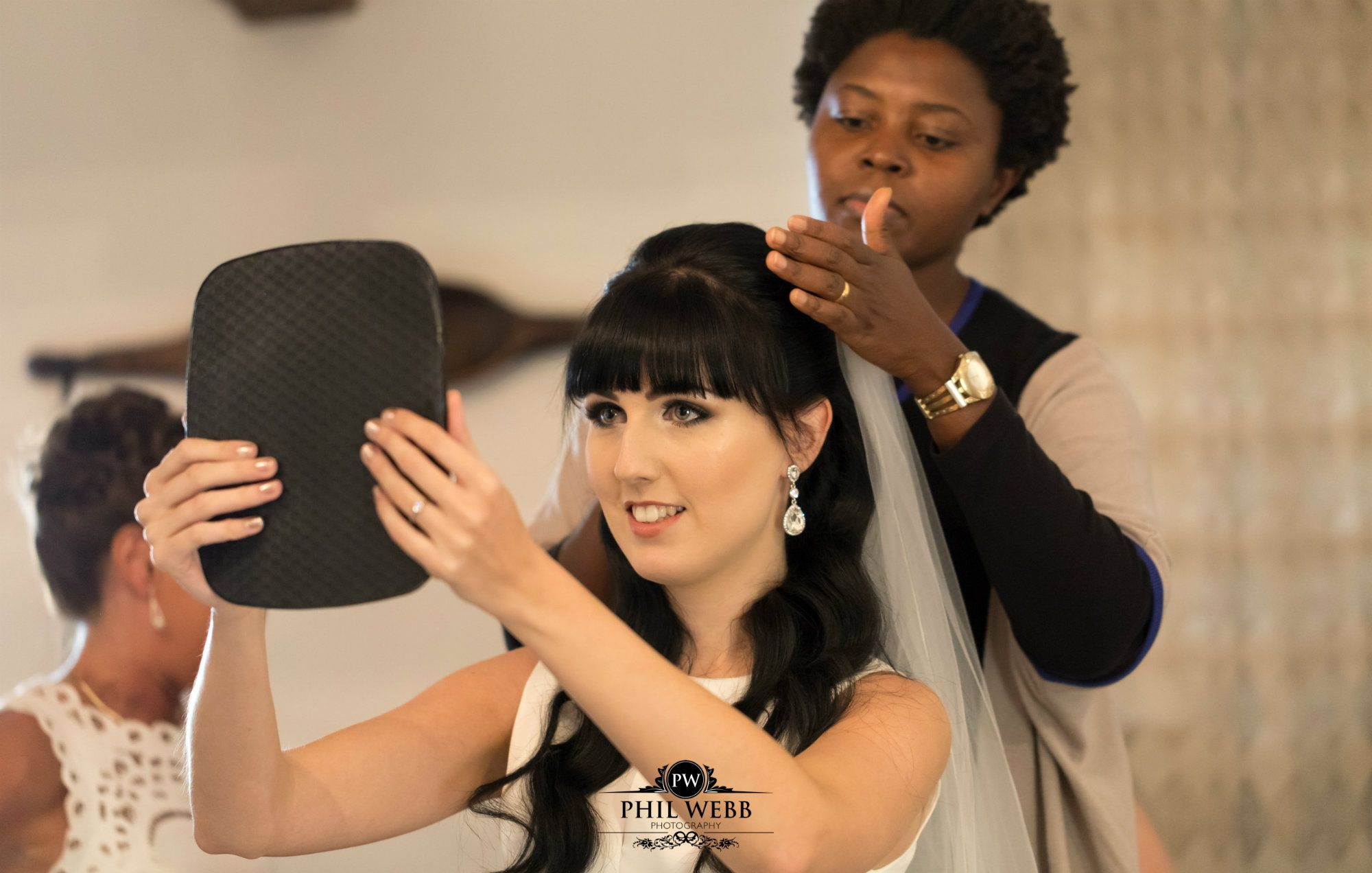 Kingscote barn wedding hair stylist-UK-ANB-1