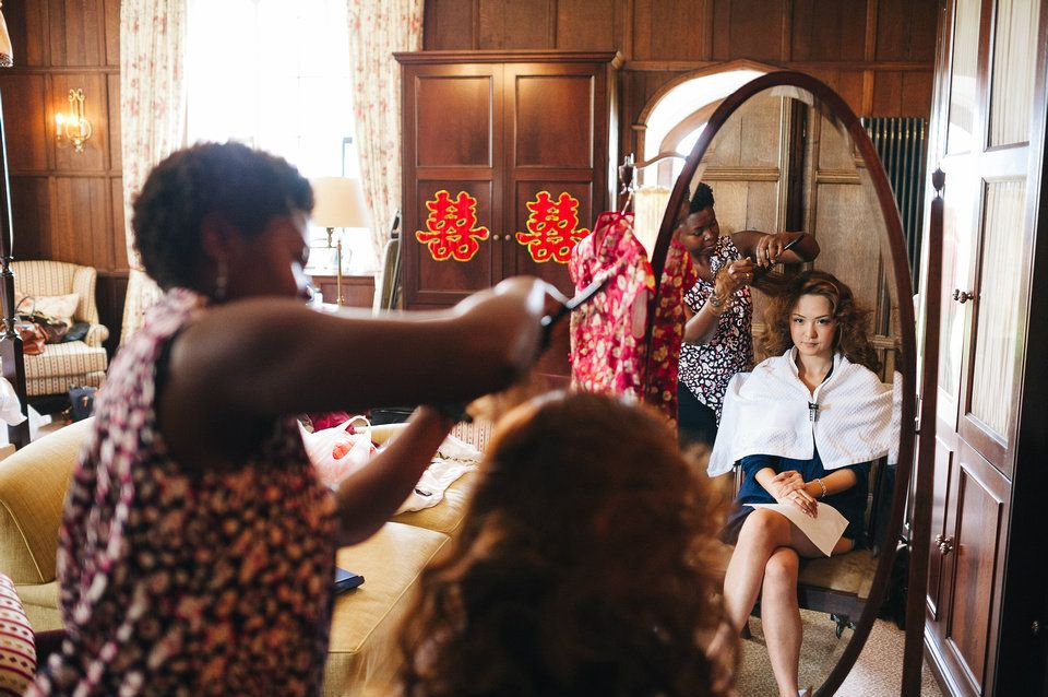 Mobile wedding-bridal hairdresser-Cotswolds-Gloucestershire-UK-TNA2