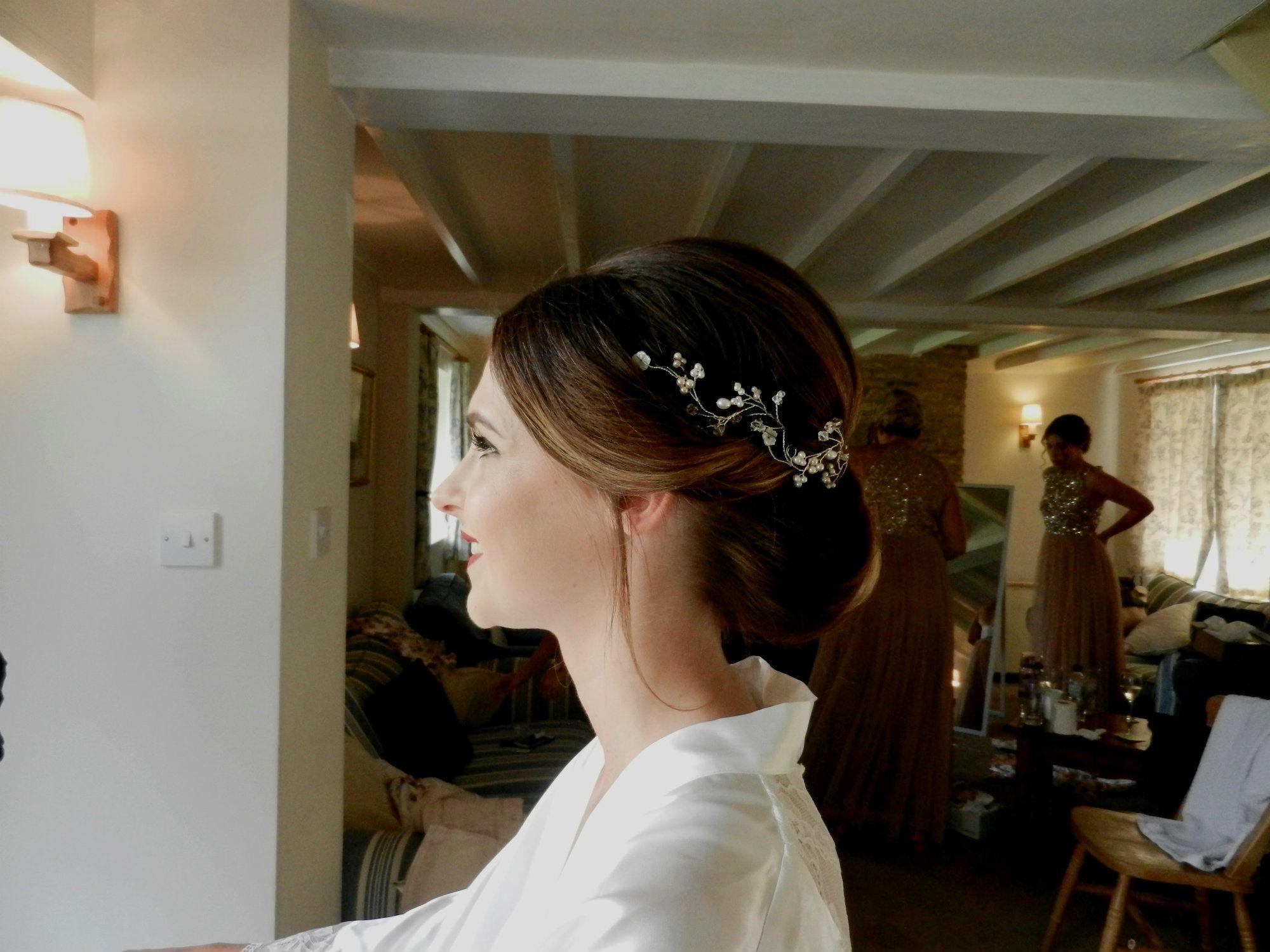 Bespoke bridal hair vine-headpiece-UK-NTCHA-2