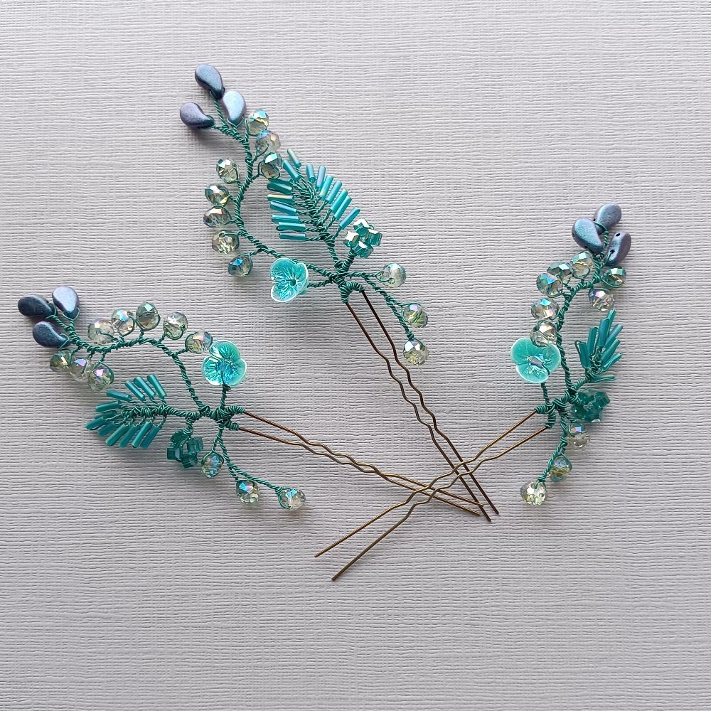 Occasion Hair Pins