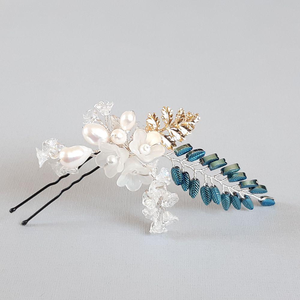 Bridal & Bridesmaids Hair Pins