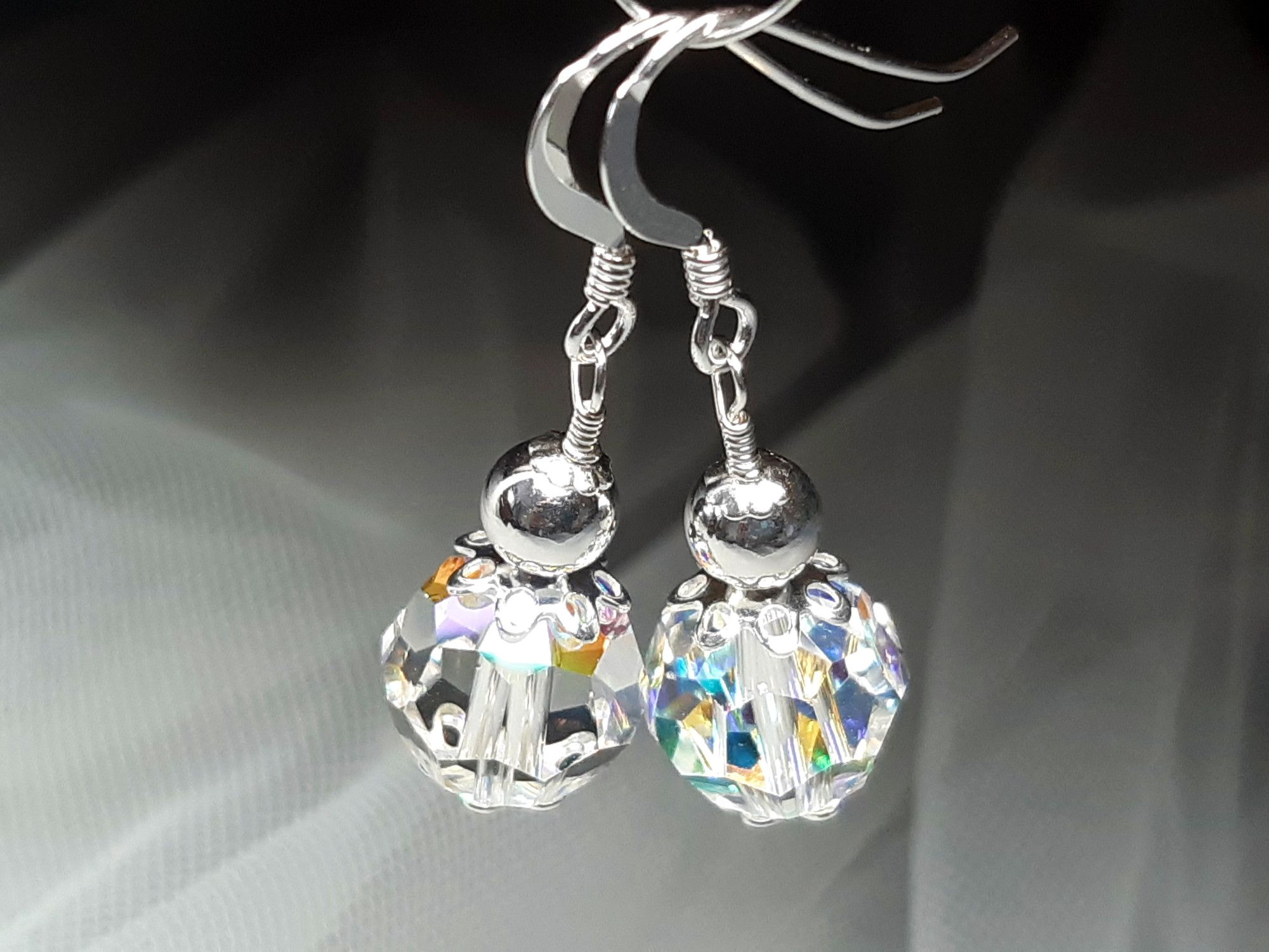 Occasion-bridal-earrings with swarovski crystal+sterling silver-13.jpg