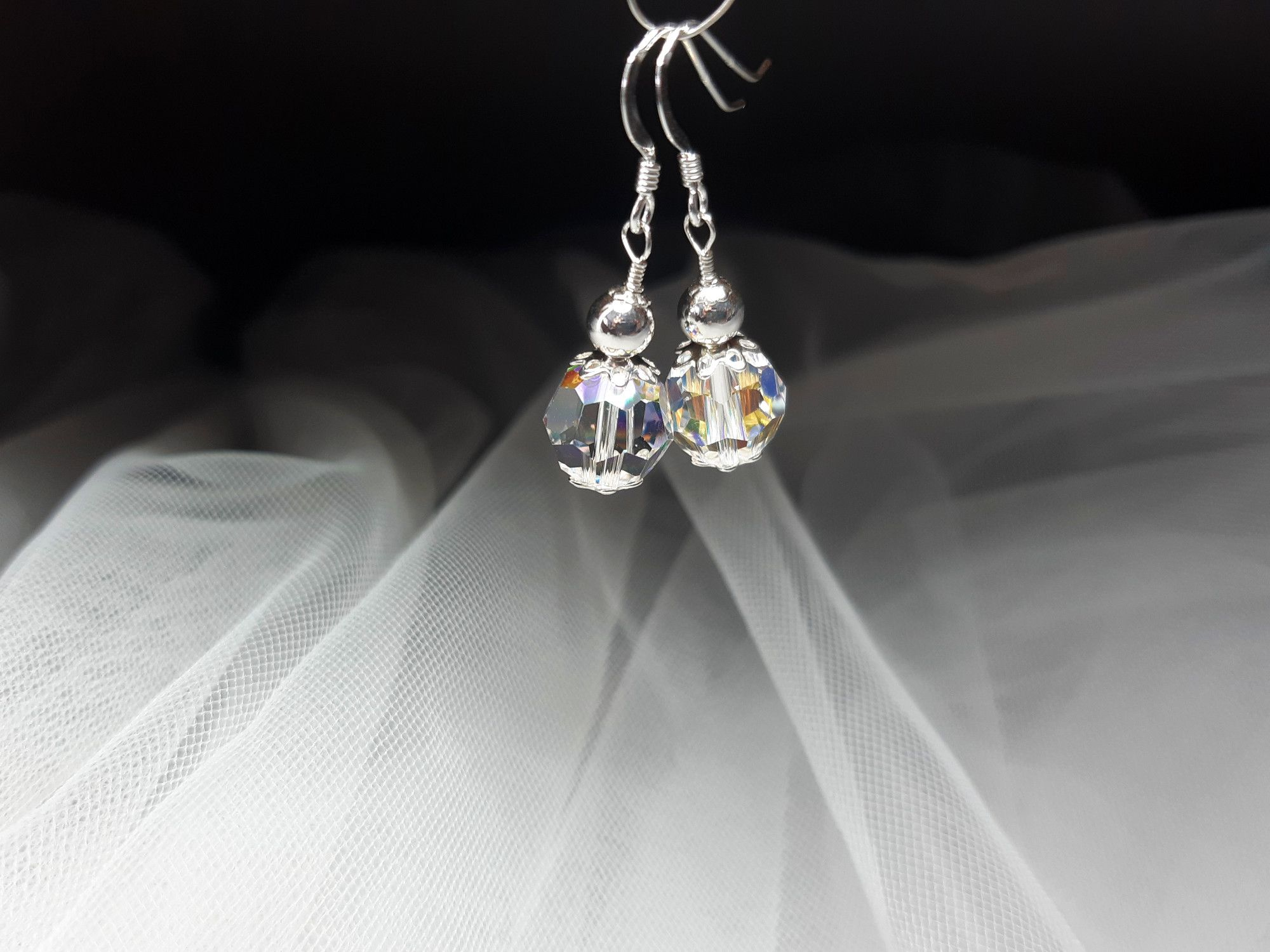 Occasion-bridal-earrings with swarovski crystal+sterling silver-15.jpg