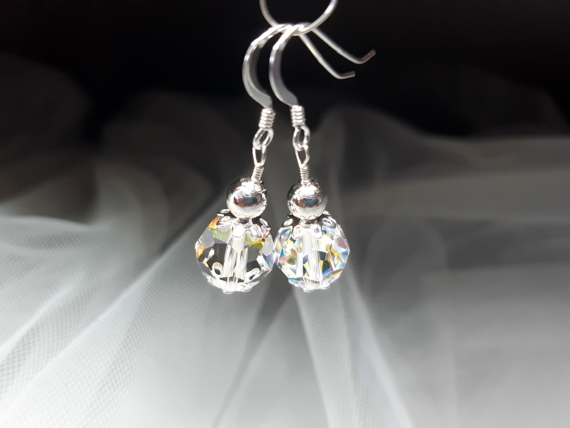 Occasion-bridal-earrings with swarovski crystal+sterling silver-16.jpg