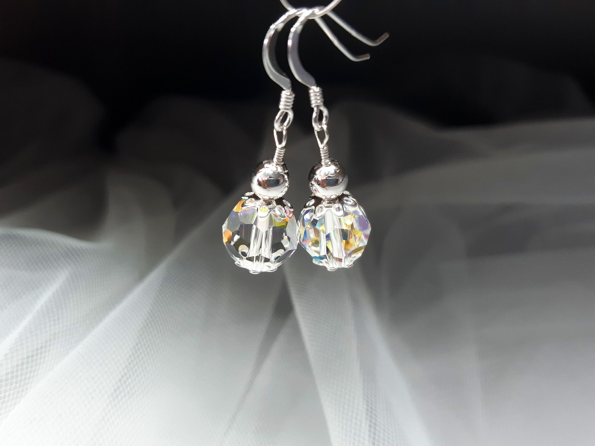 Occasion-bridal-earrings with swarovski crystal+sterling silver-17.jpg