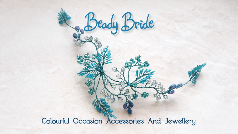 Occasion-Wedding  Hair Accessories And Jewellery-Gloucestershire-UK